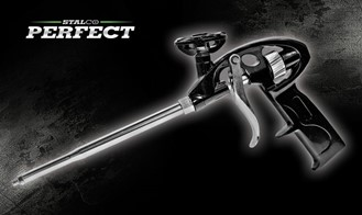 Pistolet do piany Perfect
